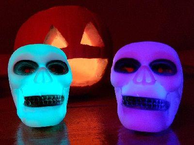 Happy Halloween - Griezel weg met dit spookachtige themafeest met live muziek, dj, entertainment en decoratie - liever live - Halloween feest