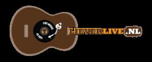 Liever Live - Live Muziek & Live DJ voor avondvullend entertainment