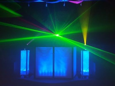 back to the eighties en 90's - themafeest met live muziek, dj en entertainment - liever live - Themabruiloft of feest met een kleurenthema organiseren? Alles is mogelijk