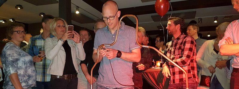 Weekendquiz - Themafeesten met live muziek & DJ - Liever Live